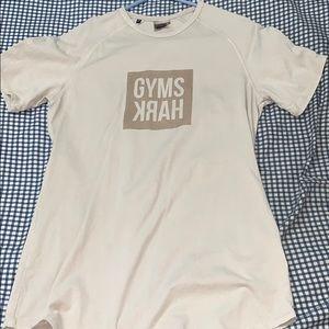 Gymshark Athletic Tee